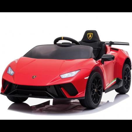 Lamborghini Huracán 12V