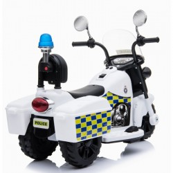 Mini Polizei Motorrad Motorräder