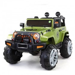 ATAA BIGFOOT 4X4 12 volt