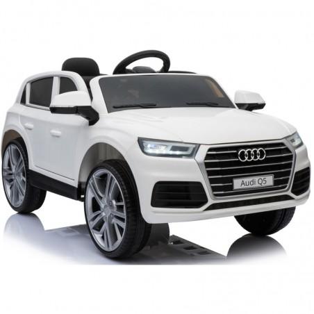 Audi Q5 Lizenziert 12V