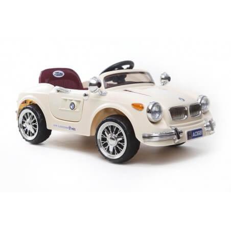Klassisches cabrio Roadster 6v fernbedienung fernbedienung billig