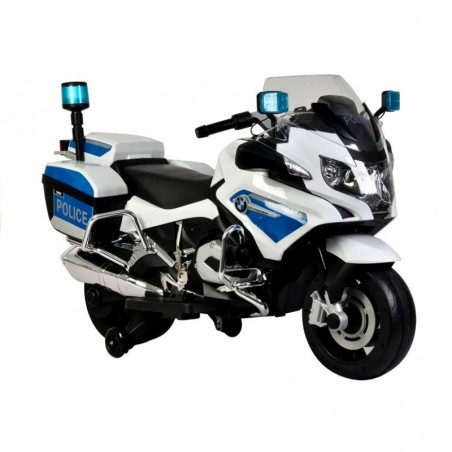Polizei Motorrad 12V BMW R1200