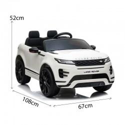 Range Rover Evoque 12v 12 volt
