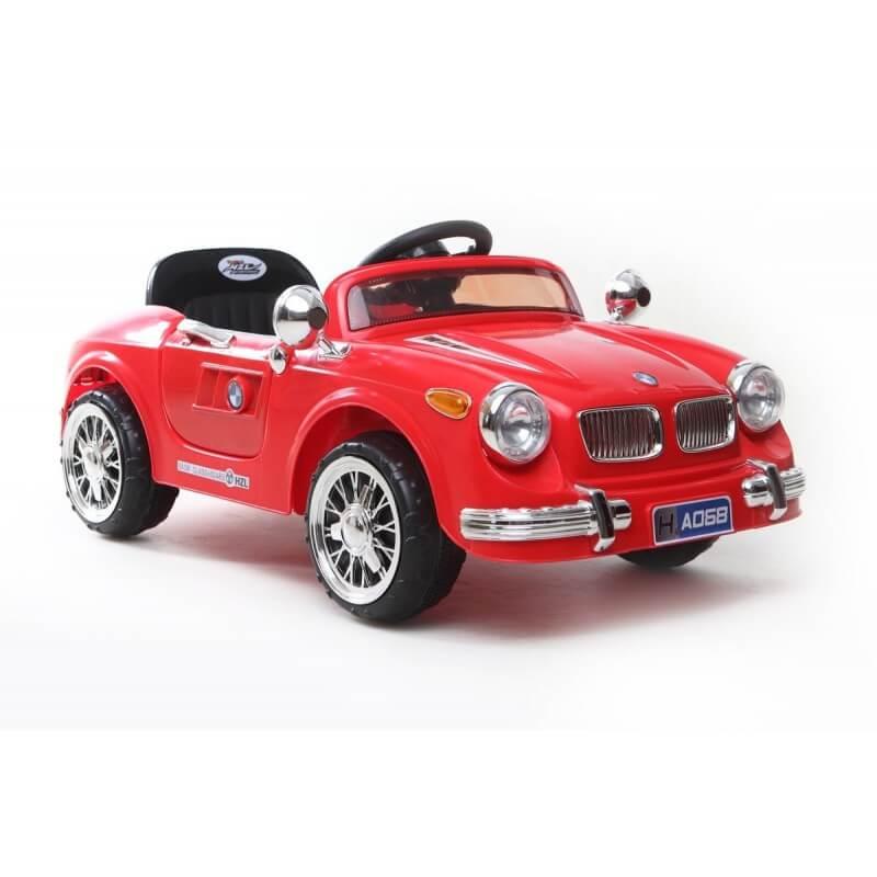 Klassisches cabrio Roadster 6v fernbedienung fernbedienung billig Erschöpft