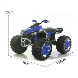 QUAD ATAA Terra 12v Motorräder