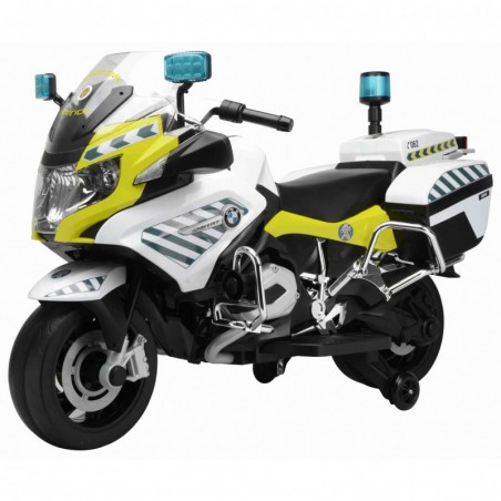 ATAA Motorrad von der Verkehrs-Polizei 12v BMW R1200