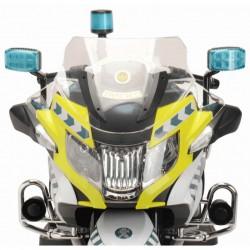 ATAA Motorrad von der Verkehrs-Polizei 12v BMW R1200 Motorräder