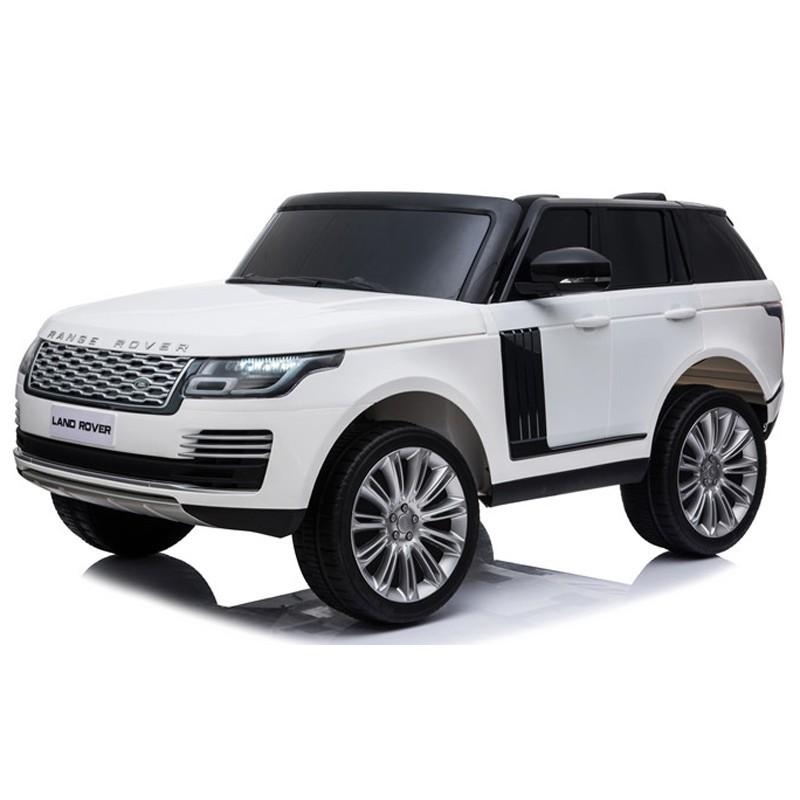 Land Rover Range Rover Sport 24V 2 Plätze 24 Volt