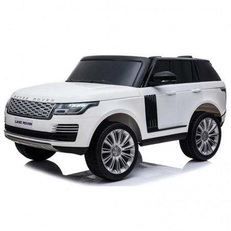 Land Rover Range Rover Sport 24V 2 Plätze