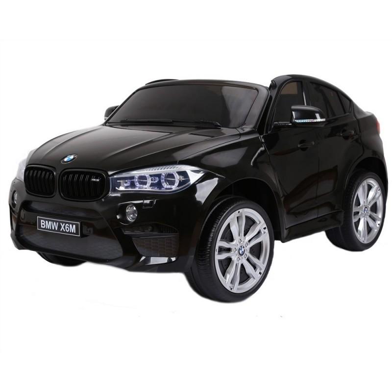 BMW X6M 2 SITZPLÄTZE 12 volt
