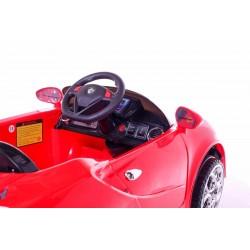 Alpha Romeo 4C Style 12v, billig Erschöpft