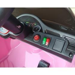 Booster 6v elektroauto für Kinder mit Fernbedienung 6 volt
