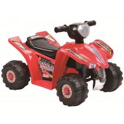 Quad Raspi Motorräder