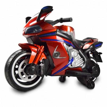 ATAA 1000XR Elektro-Motorrad für Kinder