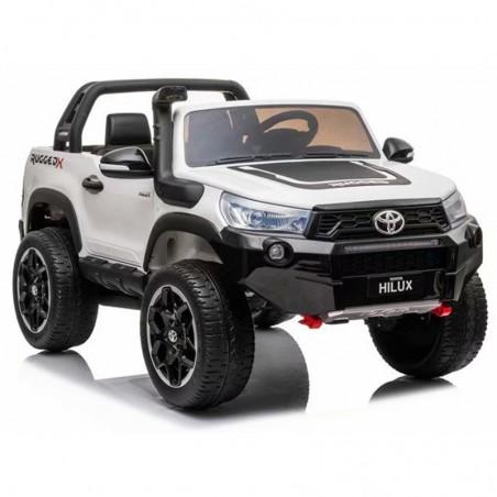 Toyota Hilux 850 24V Doppelter Sitzplatz