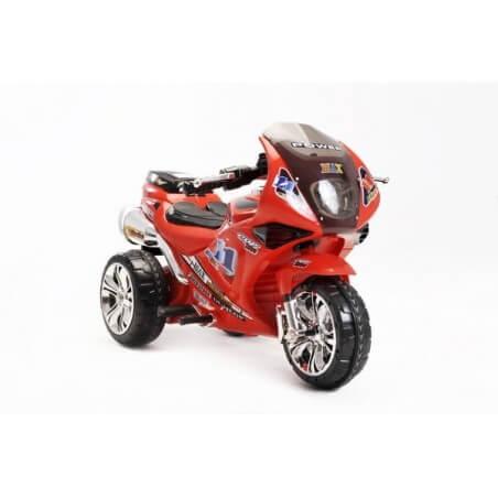 Super Sport Bike 6v Elektro-Motorrad für kinder