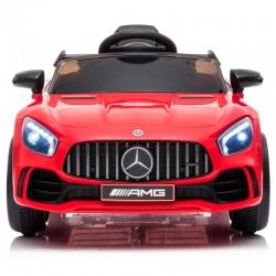 Mercedes GTR Mini 6 volt
