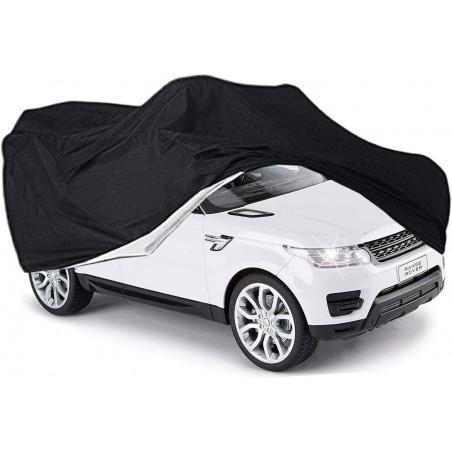 Hülle für Kinder-Autos