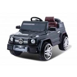 Mercedes G-Wagon Style 12v auto elektrische kinder Erschöpft