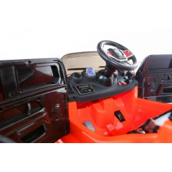 Range Rover Style 12v 4x4 Erschöpft