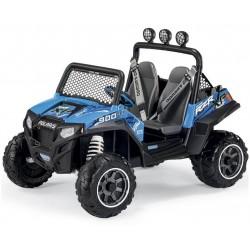 Polaris Ranger RZR 900 12v - Buggy elektro kinder 2 plätze Erschöpft