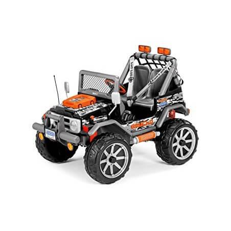 Gaucho Rock ' in 4x4 12v -elektroauto kinder 2 plätze