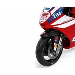 Ducati GP Amtsblatt - elektro-motorrad für kinder Erschöpft