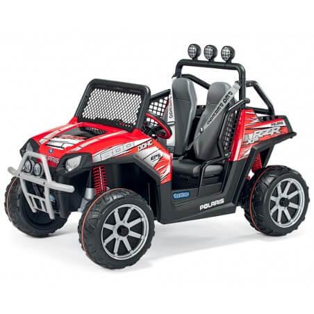 Polaris Ranger RZR 24 volt - auto elektrische kinder-24v zwei plätze