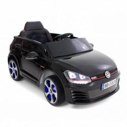 VW GOLF Gti Lizenziert 12v Erschöpft