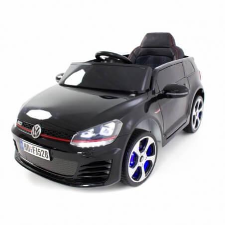 VW GOLF Gti Lizenziert 12v