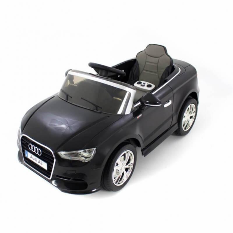 Audi A3 Lizenziert 12v Erschöpft