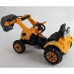 Bagger KINGDOM 12v - Traktor elektrisch für kinder Traktoren