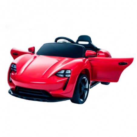 Supercar GRAND Sport AUTO 12v mit fernbedienung