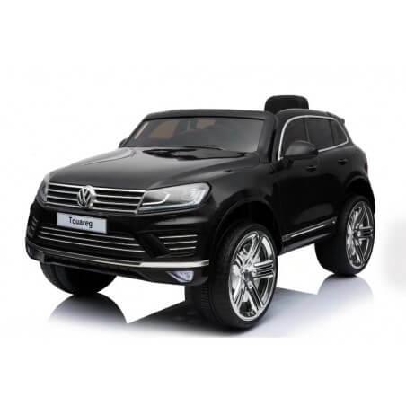 Volkswagen Touareg Lizenziert 12v auto elektrische kinder-fernbedienung
