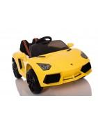 Elektro-autos für kinder sport günstige fernbedienung rc