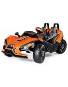 Elektro-autos für kinder-24v