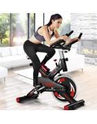 Fahrräder, Spinning - bikes, statische haus billig - Fitness -