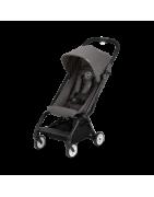 leichte Spazier-Kinderwagen für Babys